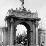 CNE Princes gates