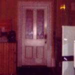Door at The Anchorage