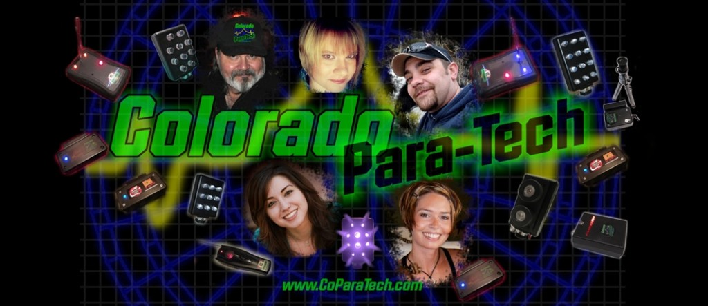 Colorado Paratech banner