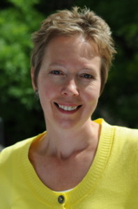 photo of dr caroline watt