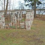 Pet Cemetery at The Adamson Estate