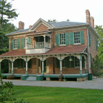 Photo of the Benares Historic House