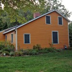 Photo of the Bradley House
