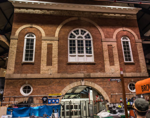 St Lawrence Market Building